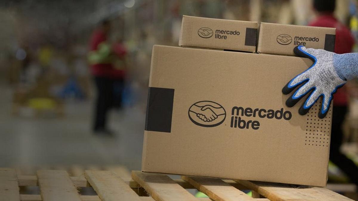 Mercado Libre se convierte en la marca más valiosa de Latinoamérica