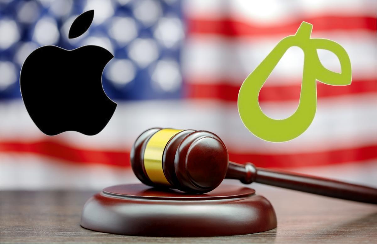 Apple inicia demanda contra negocio de 5 empleados