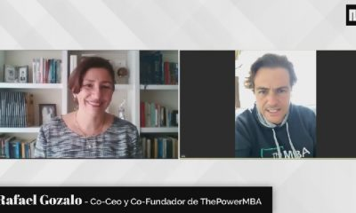 Rafael Gozalo: «El Marketing es por donde empieza todo»