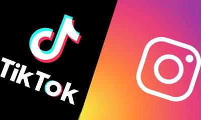 Conoce los detalles de la competencia entre Tik Tok e Instagram
