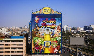 """""""Retablo Inca Kola: Sabor Perucho"""" lleva un mensaje de optimismo a los peruanos"""