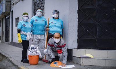 """Ganadores de """"Pon tu Barrio en Ruta"""" logran llevar a cabo sus iniciativa"""