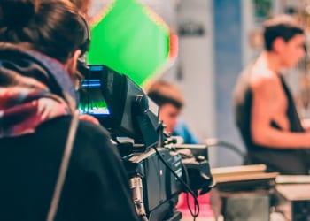 curso produccion audiovisual