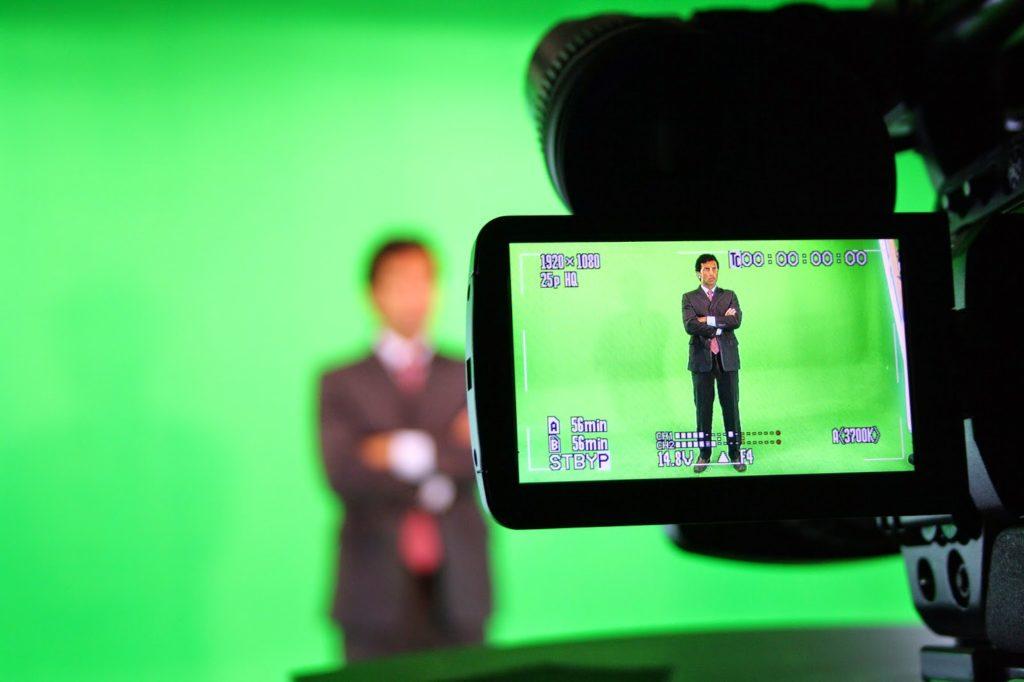donde estudiar produccion audiovisual