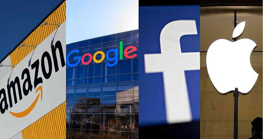 ¿Sabes cómo Facebook, Google y Amazon generan ingresos millonarios?