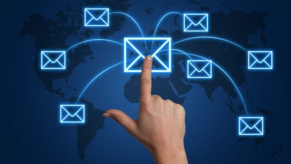 Plataformas de emailing