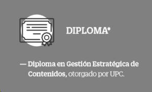 diploma en gestion de contenidos digitales