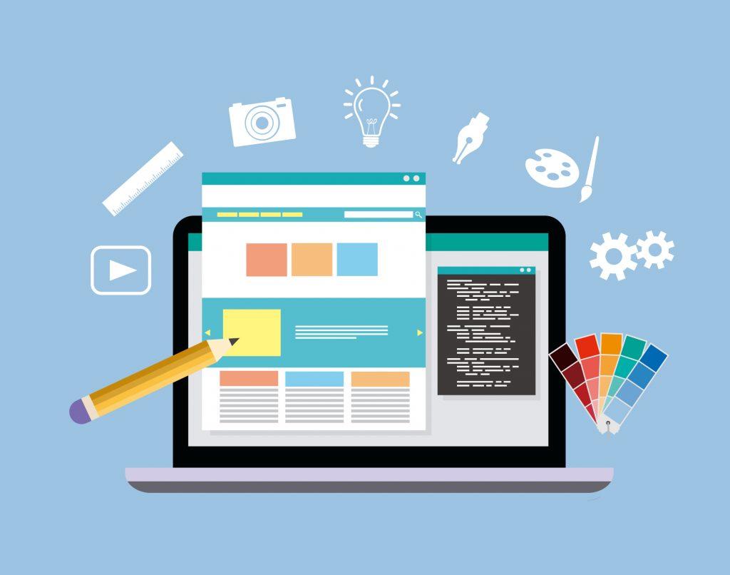 Herramientas básicas usades en diseño gráfico y diseño digital