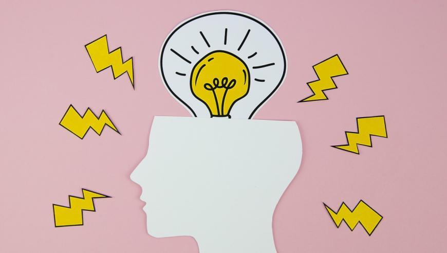 La creatividad ejerce un rol fundamental en el ejercio del diseño gráfico y diseño digital