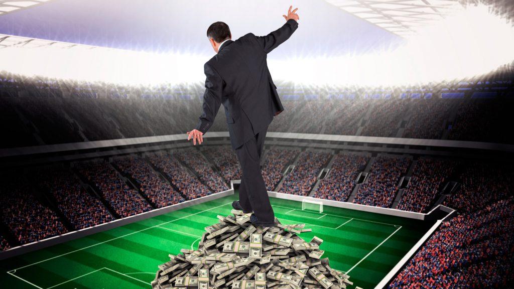 Características del marketing deportivo