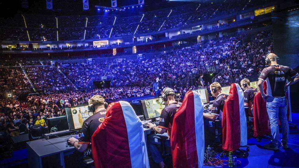 Qué son los eSports y su nueva forma de atraer masas