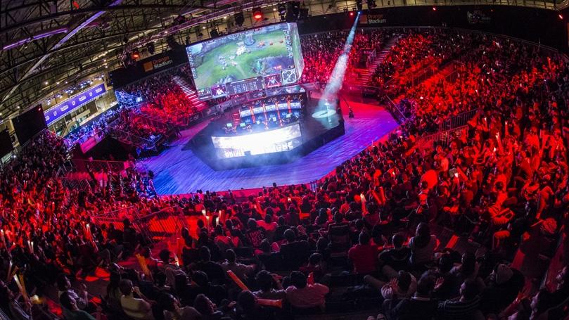 League of leyends dio una nueva forma de definir qué son los eSports