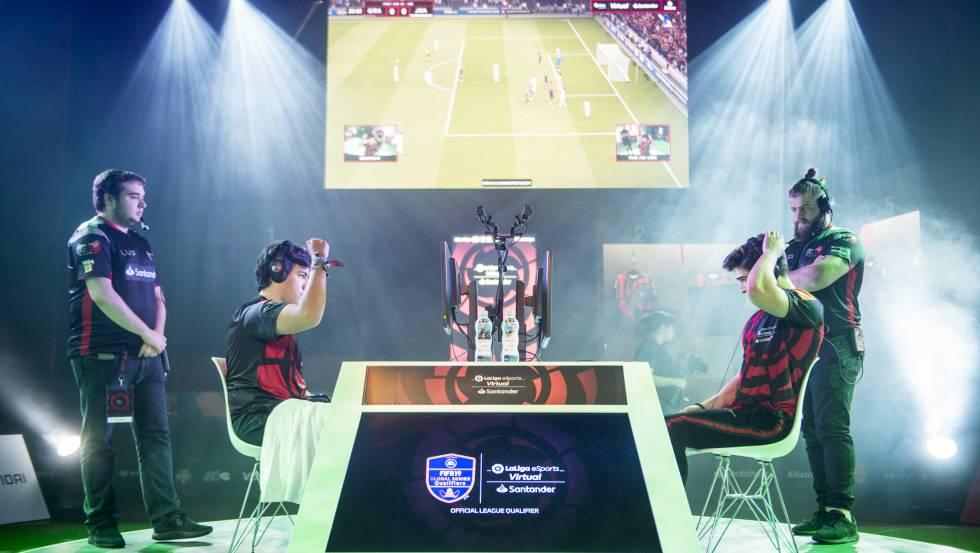 Final de FIFA 19 en vivo