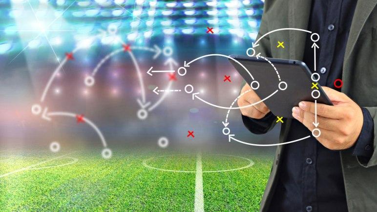 Imagen alusiva al trabajo del profesional en los cursos de gestión deportiva
