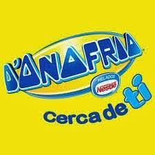 Slogan de empresas en Perú. D'Onofrio