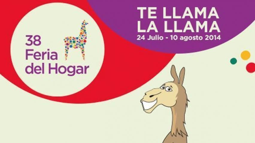 Feria del Hogar, Imagen publicitaria