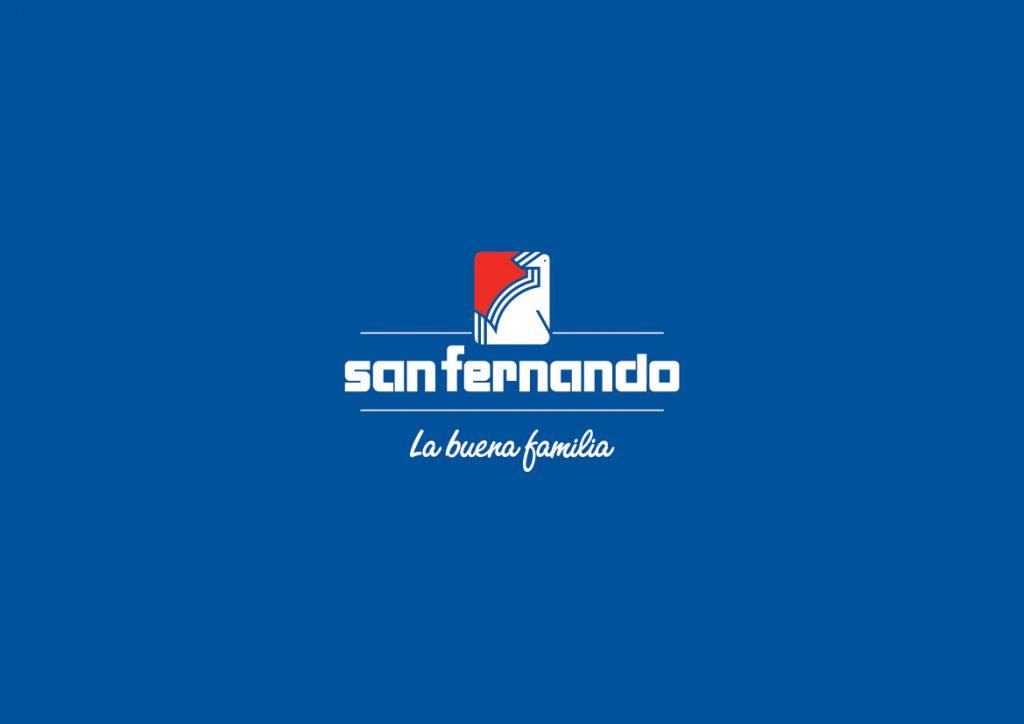 Imagen de San Fernando, negocio familiar peruano