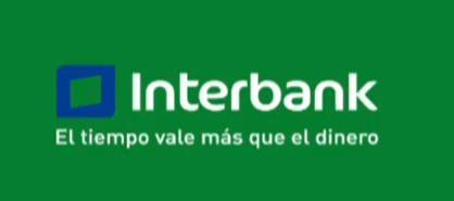 Diseño de Interbank, ejemplo de slogans de bancos peruanos