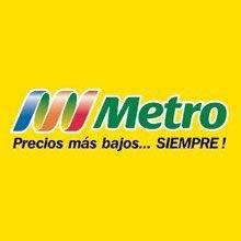 Metro, slogan de supermercados