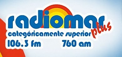 Radiomar, slogans publicitarios para radio