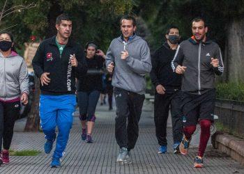 Marcas peruanas de ropa deportiva