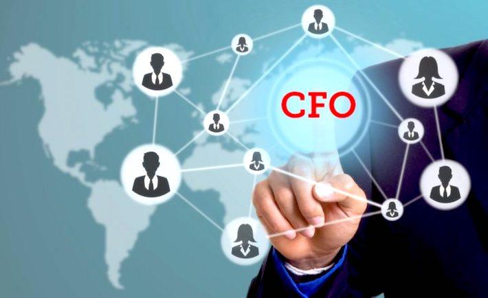 Imagen referente a CFO significado