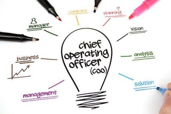Gráfica alusiva a qué es un COO y COO funciones