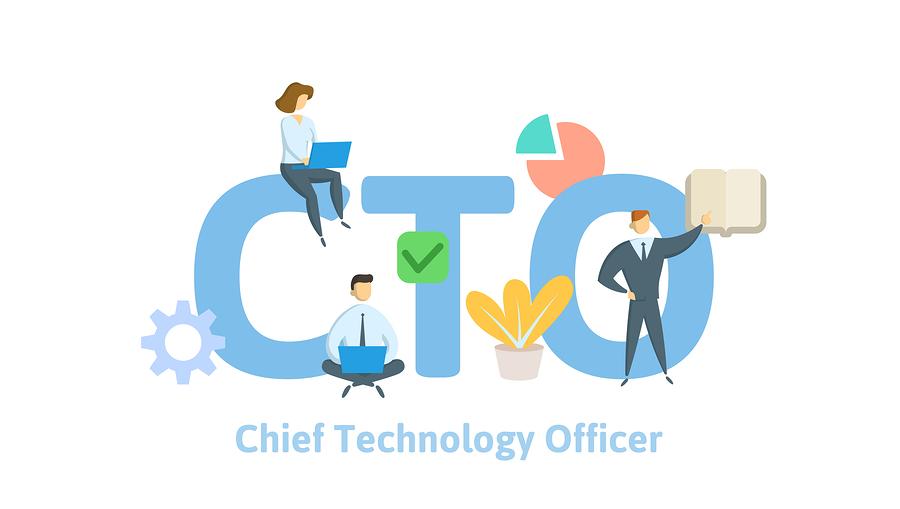 Gráfica referencia al CTO significado