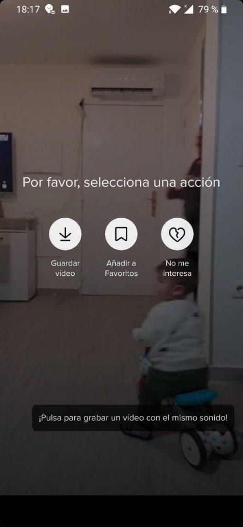 imagen sobre como descargar vídeos de tiktok
