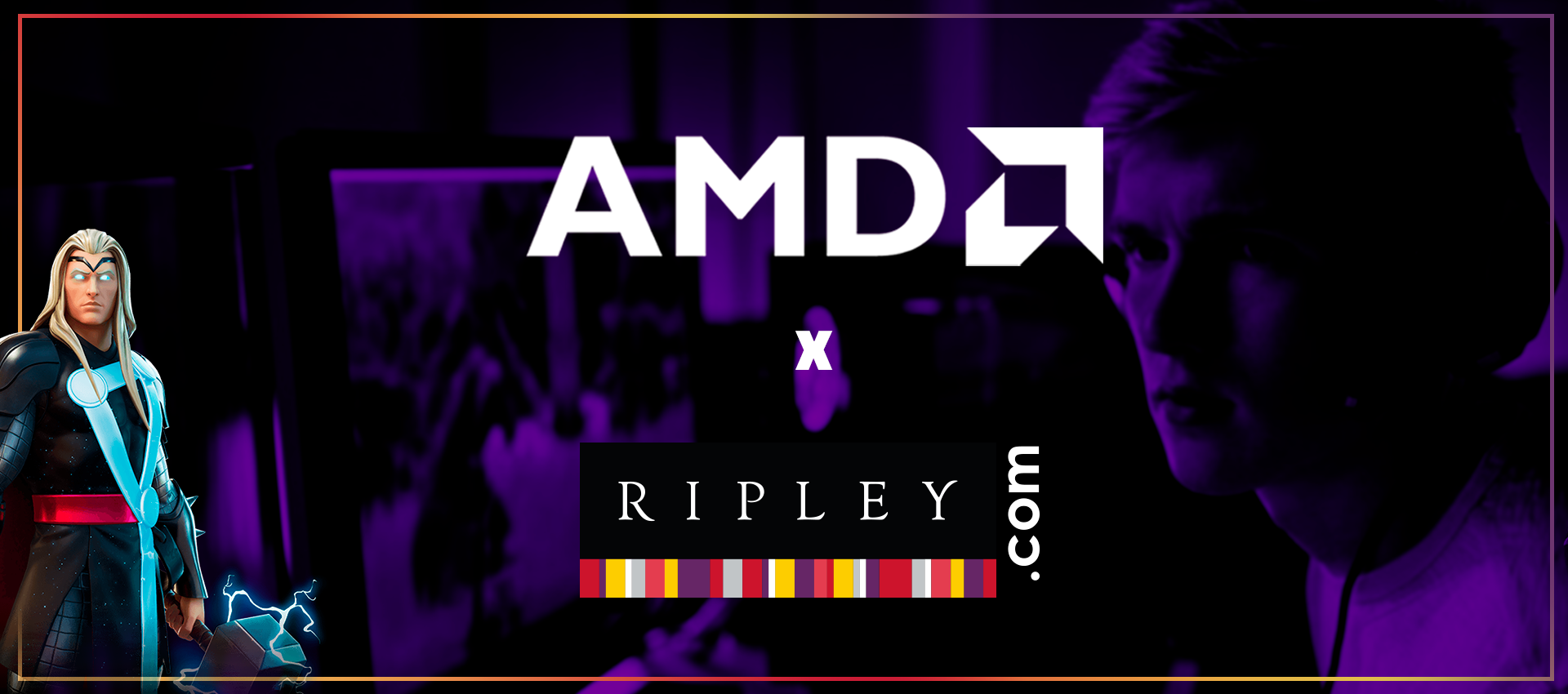 AMD y Ripley