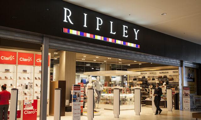 Torneo organizado por Ripley