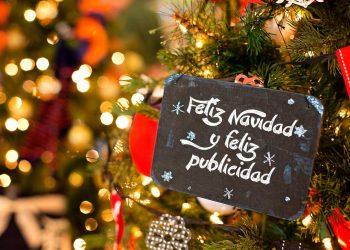 Campañas por Navidad