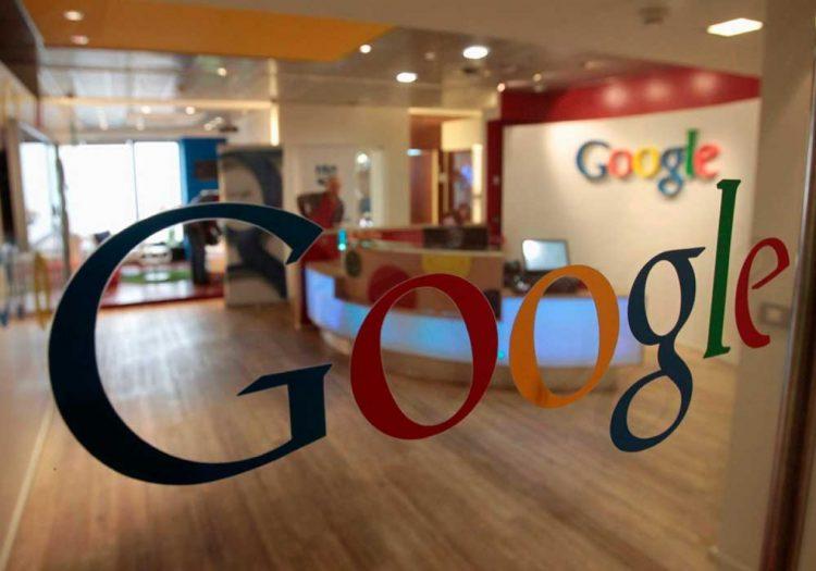 Oficina de Google.