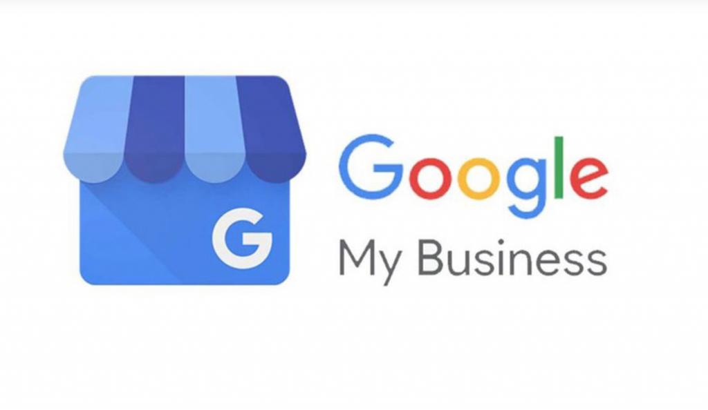 Logotipo de Google My Business