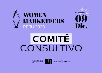 Women Marketeers 2020