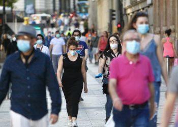 Consumidores en medio de la pandemia