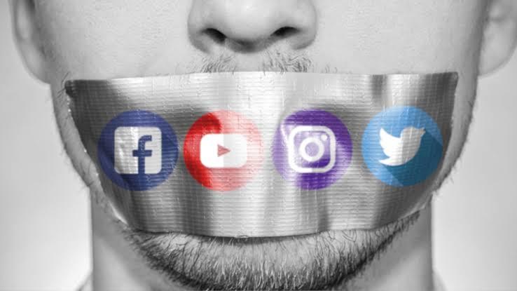 Nuevo proyecto de ley pretendería censurar contenido en redes sociales