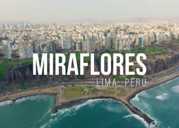 Miraflores,Lima