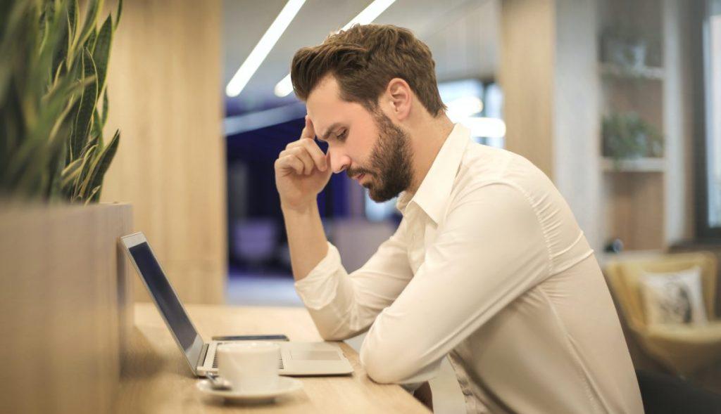 Los emprendedores le tienen miedo al fracaso