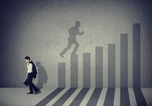 El fracaso: 4 maneras de lidiar con el temor que sufren los emprendedores