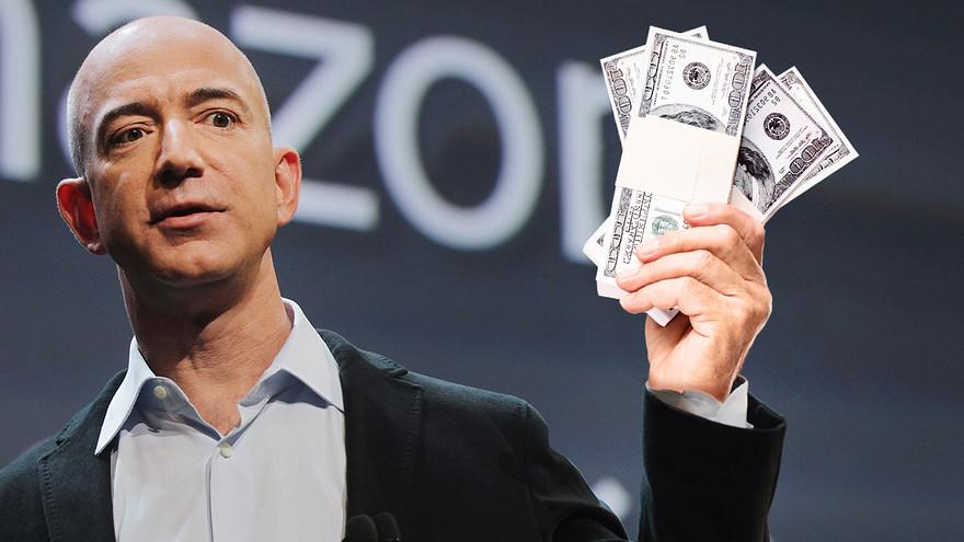 Jeff Bezos y las claves para el éxito en tu negocio por los próximos tres años