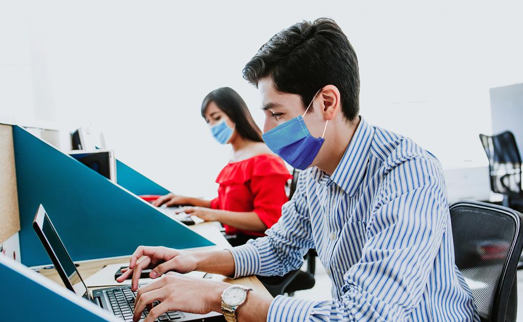Marketing digital: la bomba de oxigene de las empresas durante la pandemia