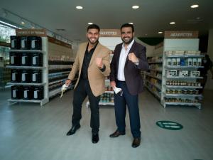 Peruanos crean cadena de supermarket libre de octógonos y es reconocida como mejor iniciativa saludable del país