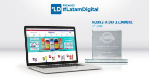 #LatamDigital2020: EXE gana premio como mejor estrategia de eCommerce.