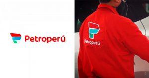 Nuevo logo de Petroperú