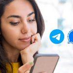 Telegram y Signal ilimitado: Entel brinda este beneficio para sus clientes postpago y prepago