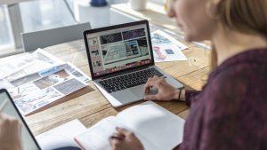 El branding y la tecnologia