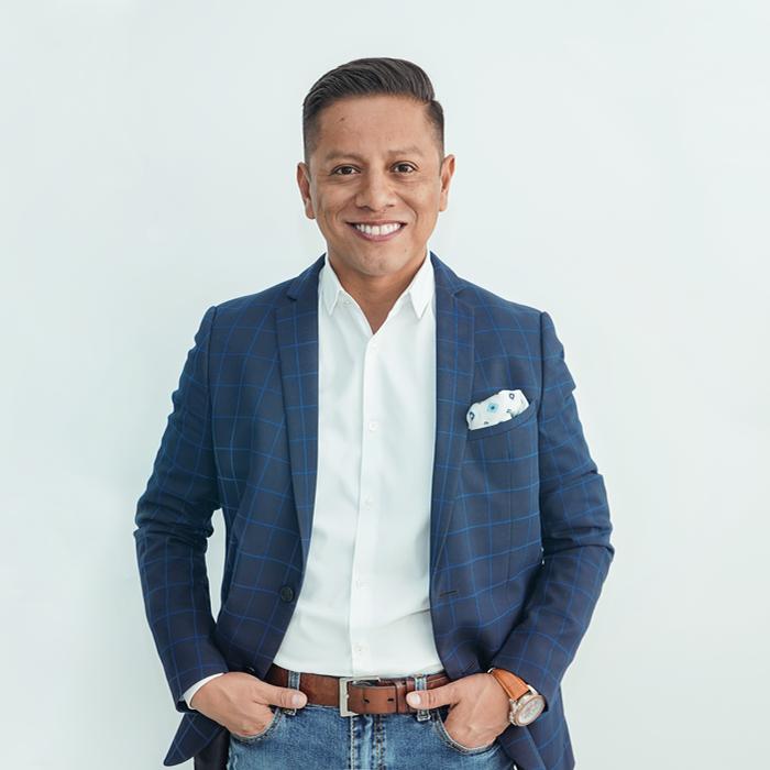 Mario Ramos, CEO de EXE