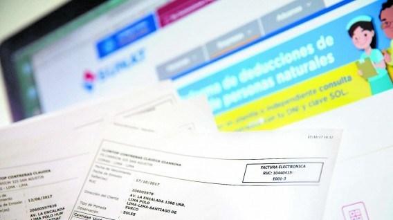 facturación electrónica, herramientas digitales