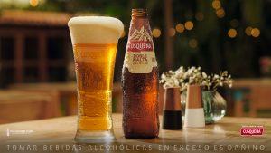 Cerveza Cusqueña lanza su nueva variedad premium: Doble Malta